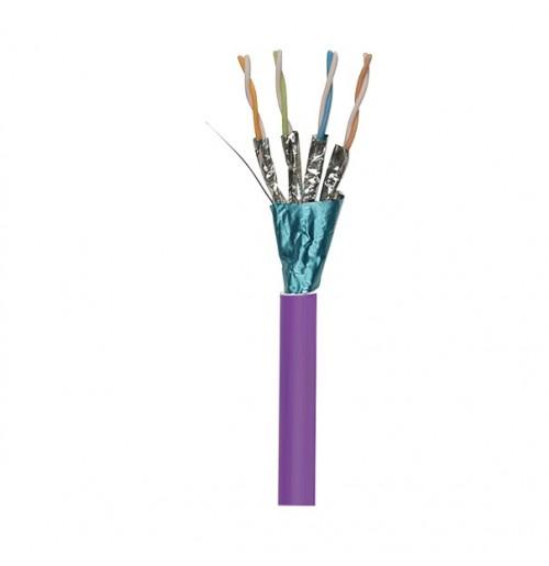 کابل شبکه رپیتون – Cat6A F/FTP LSZH -305m